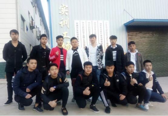 常德东亚汽车技术职业培训学校2017省级技能大赛培训选手取得优异成绩